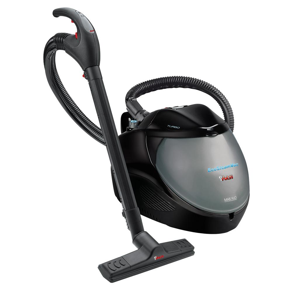 EcoSteamVac steam cleaner