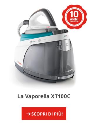 La Vaporella XT100C