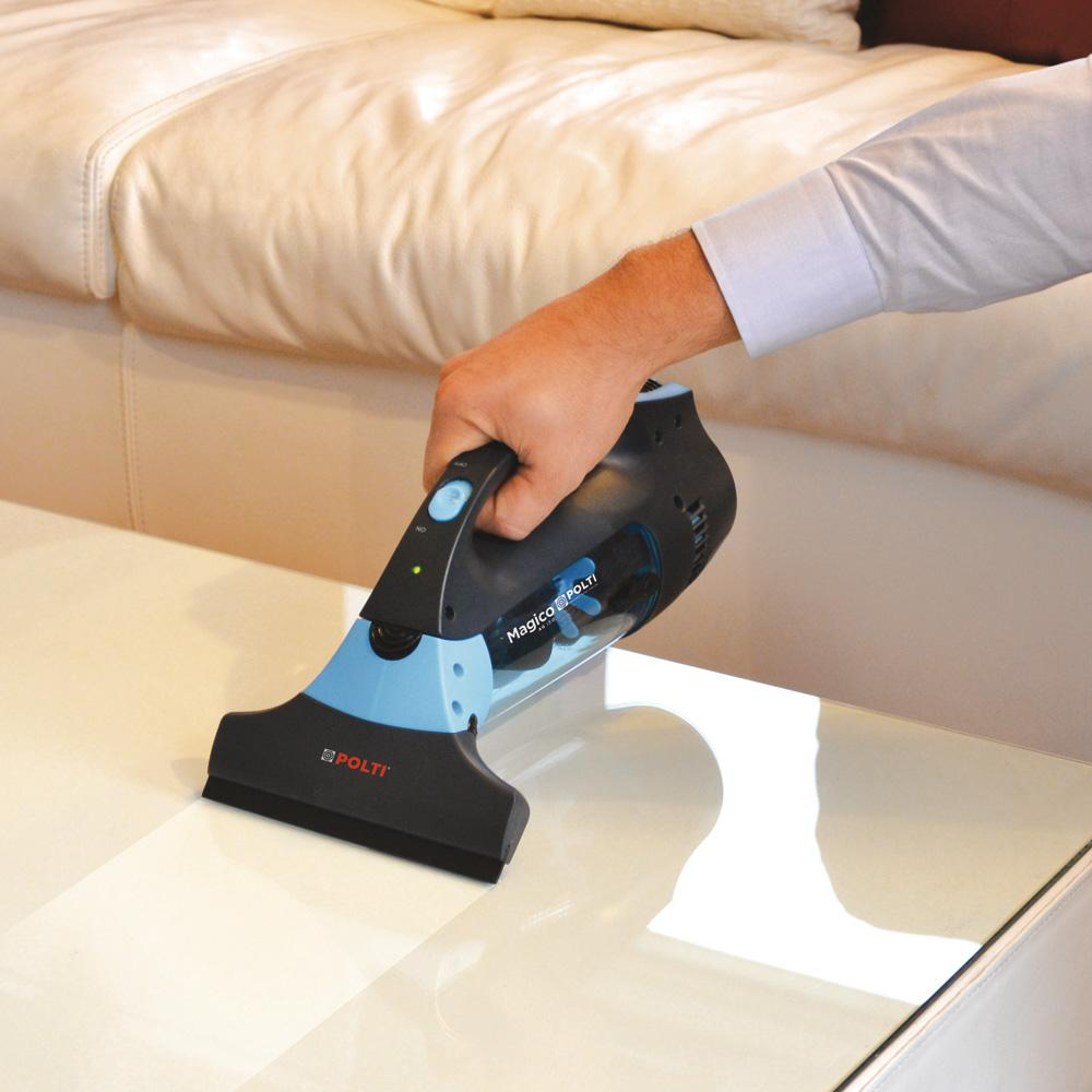 Magico: Versatile and lightweight window cleaner