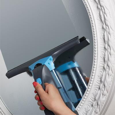 Magico: cordless window cleaner with lithium battery