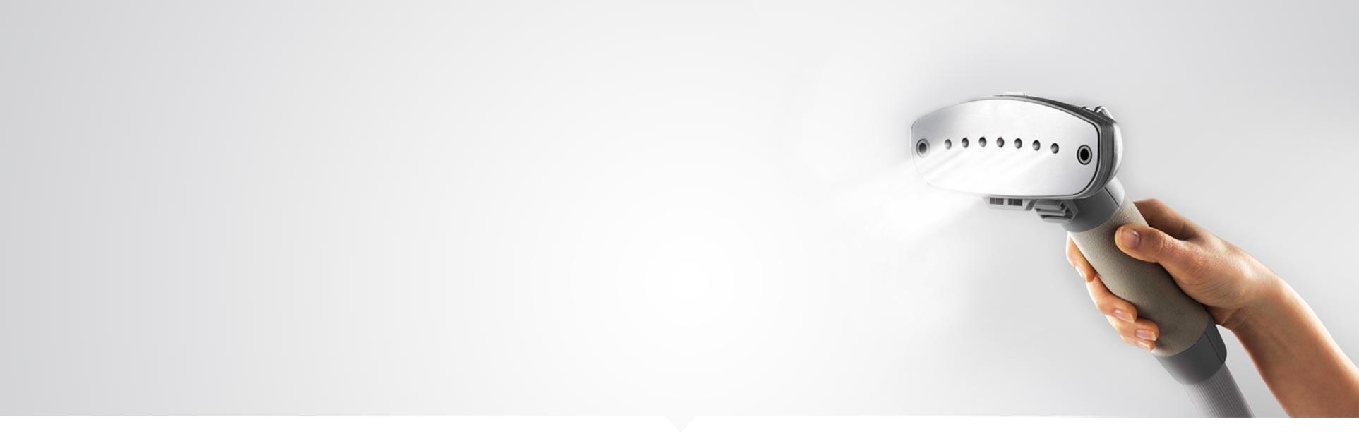 Vaporella Vertical Styler - banner