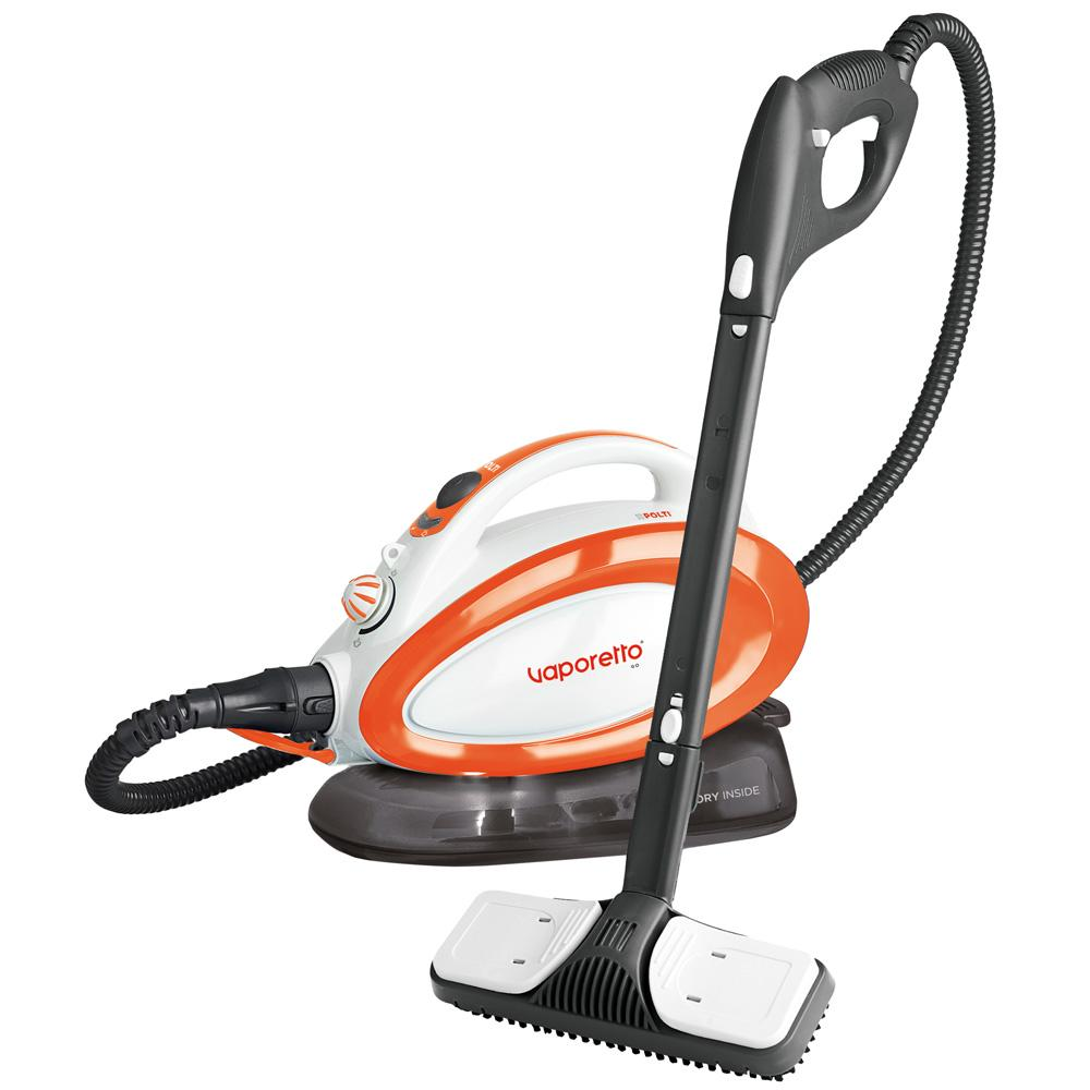 Vaporetto steam cleaner