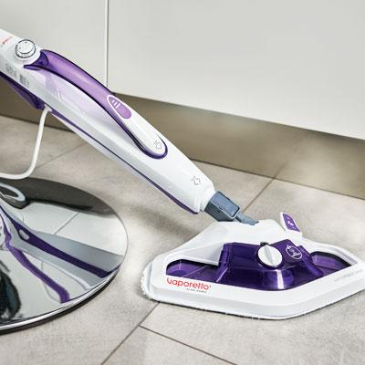 Vaporetto steam mop
