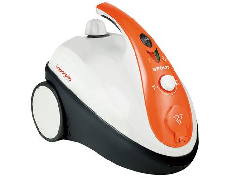 Vaporetto the complete and natural steam cleaner polti for Vaporetto polti
