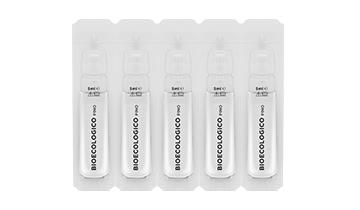 Polti Bioecologico Pine deodorant anti-foam Lecoaspira and Lecologico single dose