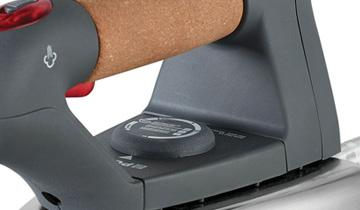 Vaporetto Lecoaspira Professional Ironing Accessory adjustable temperature