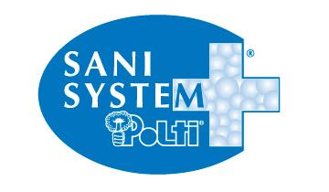 HPMed for Sani System - compatibility