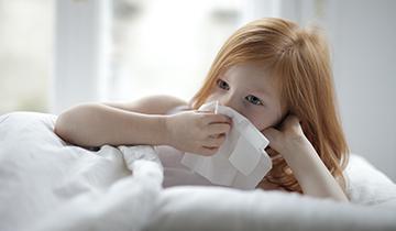 Polti Sani System Gun: efficace per prevenire l'influenza