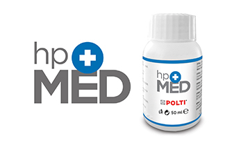hpMED - Detergent for Steam Disinfector
