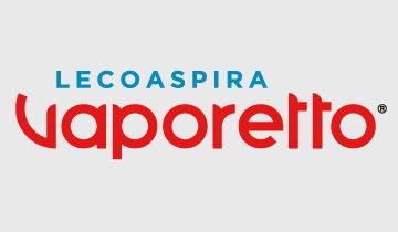 3 Small Coloured Brushes Kit Vaporetto Lecoaspira Unico