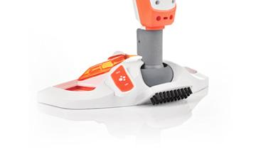 Vaporetto SV 420 Frescovapor steam mop-for the most stubborn stains