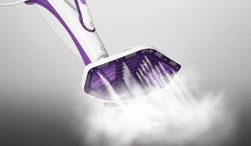 Vaporetto SV440 Double steam mop - New Vaporforce brush
