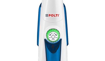 Steam Mop Polti Vaporetto SV460_Double: for daily cleaning