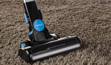Forzaspira SLIM SR100 - led motorized brush