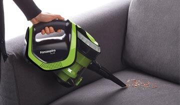 Forzaspira SLIM SR110 - Portable