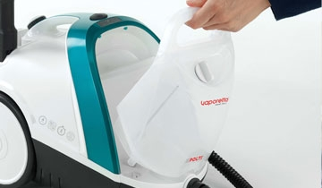 Vaporetto Smart 100_T unlimited cleaning