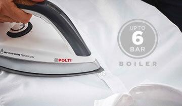 Vaporella Next VN18.30 - up to 6 BAR pressure boiler