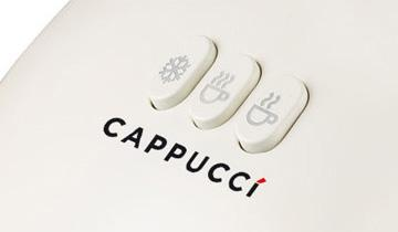 Cappuccì milk frother