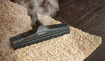 Vaporetto Lecoaspira FAV30 - ideal for floors and carpets