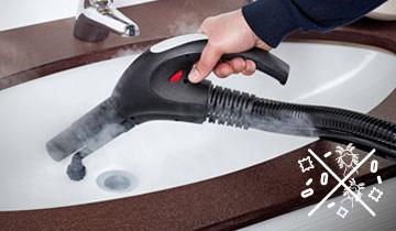 Vaporetto Lecoaspira FAV80 Turbo Intelligence - deep-down clean