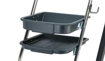 Mondial Vap 4500 -accessory-holder basket