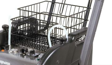 Mondial Vap 6000 -Accessory-holder basket