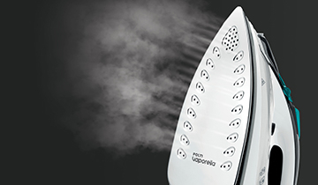 Polti Vaporella Quick & Comfort QC110: Fonction pressing 180g