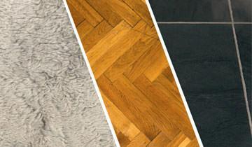 Vaporetto Pro 70 surfaces