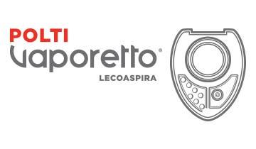 Polti Sani System Gun: compatibile con Polti Vaporetto Lecoaspira