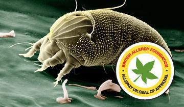 Vaporetto Smart 30_R against allergies