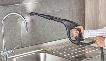 Vaporetto Smart 30_S taps