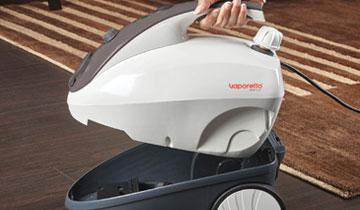 vaporetto smart 30s polti cylinder steam cleaner polti