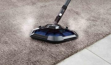 Vaporetto Smart 40_Mop carpet cleaning