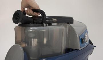 Mondial Vap Special Cleaner - easy maintenance