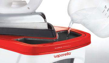 Vaporella Silence  Friendly_ 8.85 - Continuous filling system