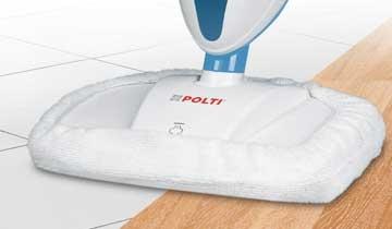 Vaporetto SV220 - nettoyer tous les sols