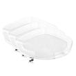 Polti Vaporetto Smart 120: panno in microfibra lavabile