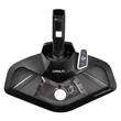 Polti Vaporetto Smart 120: spazzola pavimenti per pulitore a vapore