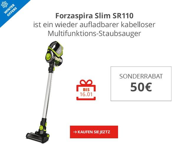 Forzaspira SR Slim110