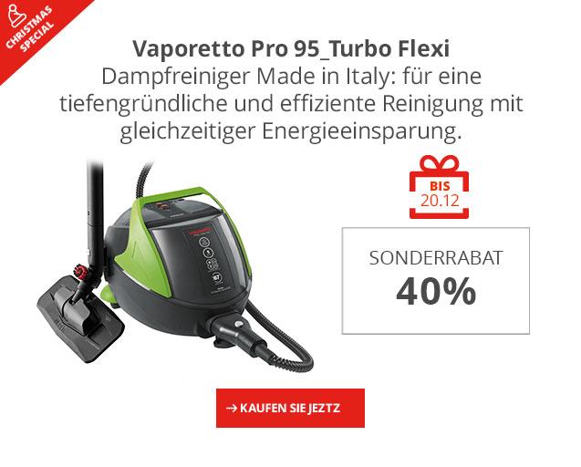 Vaporetto Pro95_Turbo Flexi