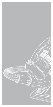 manuel aspirateur