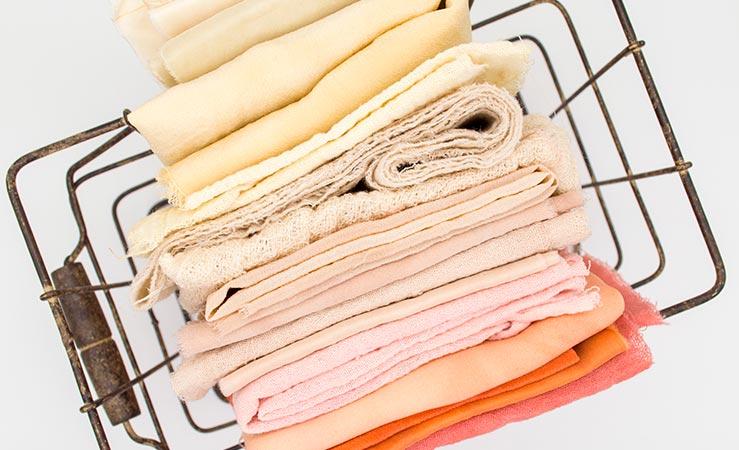 Organizziamo la lavanderia