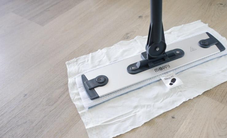 Panni cattura polvere: creali tu per una pulizia ecologica e senza sprechi
