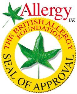 atestare produse polti contra alergenilor