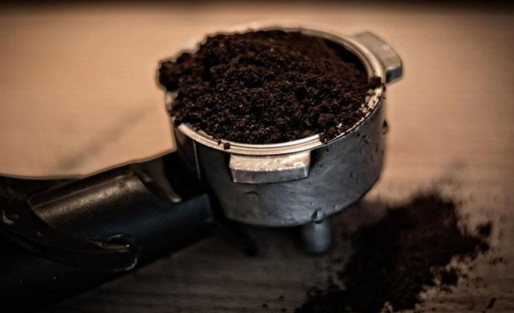 Consejos para reutilizar los posos de café