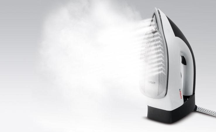 Stirare a vapore: 7 consigli per ottenere una stiratura perfetta